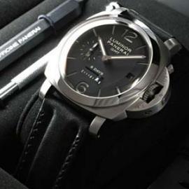 パネライコピー N級品ルミノール1950エイトデイズGMT PAM00233