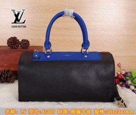 スーパーコピーLV41337ブルーレザー生産と新ブラック