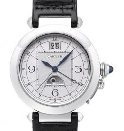 コピー腕時計 カルティエ パシャ XL Pasha XL W3109255