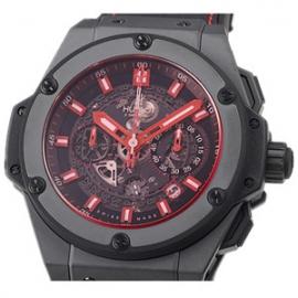 コピー腕時計 ウブロ キングパワー ウニコ レッドマジック 701.CI.1123.GR