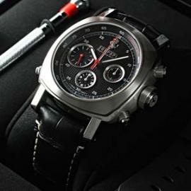 パネライコピー N級品フェラーリモデル スクーデリア フライバック FER00014