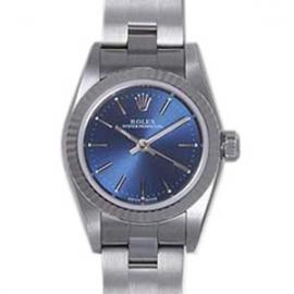 (ROLEX)ロレックスコピー メンズ時計 オイスターパーペチュアル 76094