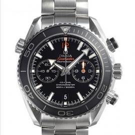 コピー腕時計 シーマスター プラネットオーシャン クロノ 232.30.46.51.01.003