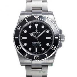 コピー腕時計 ロレックス オイスターパーペチュアル サブマリーナ114060