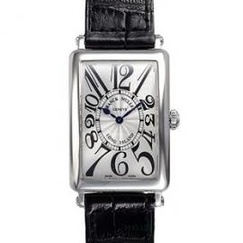 コピー腕時計 フランク・ミュラー ロングアイランド952QZ