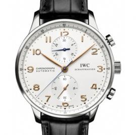 コピー腕時計 IWC ポルトギーゼ クロノグラフ オートマチック Portuguese Chrono Automatic IW371445