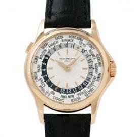 (PATEK PHILIPPE)パテックフィリップ コピー激安時計ワールドタイム WORLD TIME 5110R