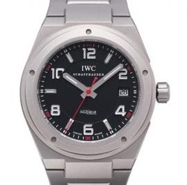 コピー腕時計 IWC インヂュニア オートマティック AMG IW322702