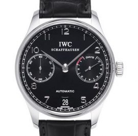 コピー腕時計 IWC ポルトギーゼ オートマティック 7デイズ Portuguese Automatic 7days IW500109