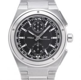 コピー腕時計 IWC インジュニア クロノグラフ IW372501