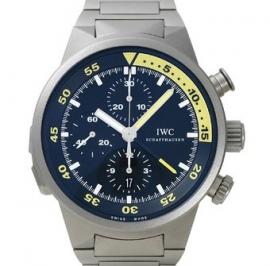 コピー腕時計 IWC アクアタイマー スプリットミニッツ クロノグラフ IW372301