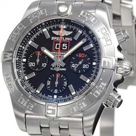コピー腕時計 ブライトリング ブラックバード A440B71PA
