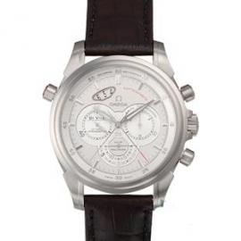 コピー腕時計 オメガ デビル コーアクシャル ラトラパンテ422.53.44.51.02.001