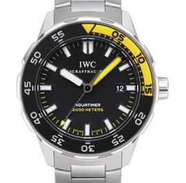 コピー腕時計 IWCアクアタイマー オートマティック 2000/Ref.IW356801