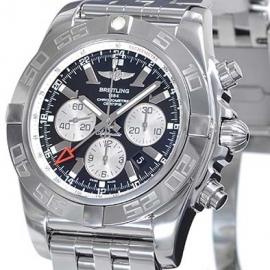 コピー腕時計 ブライトリング クロノマットGMT A041B69PA