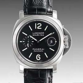 パネライコピー時計 ルミノールマリーナ PAM00104