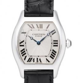 コピー腕時計 カルティエ コレクション プリヴェ トーチュ LM Collection Privee Tortue LM W1532851