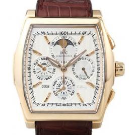 コピー腕時計 IWC ダ・ヴィンチ パーペチュアル カレンダー クルト・クラウス IW376203