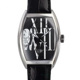 コピー腕時計 フランク・ミュラー トノウカーベックス ゴシック・アロンジェ7880SCDTGOTH
