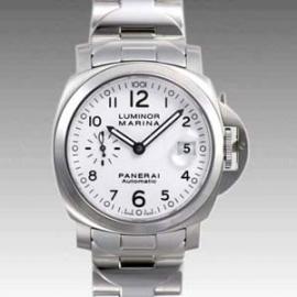 パネライコピー時計 ルミノールマリーナ PAM00051