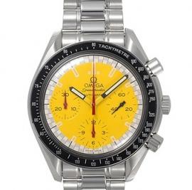 コピー腕時計 スピードマスター レーシング シューマッハ3510-12