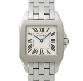 コピー腕時計 カルティエ サントス ドゥモワゼル SANTOS DEMOISELLE W25065Z5