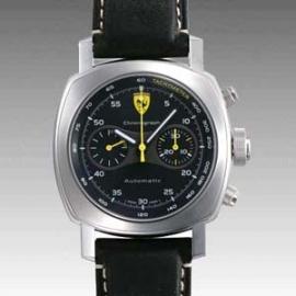 パネライコピー 時計 フェラーリ スクデリア クロノグラフ FER00008