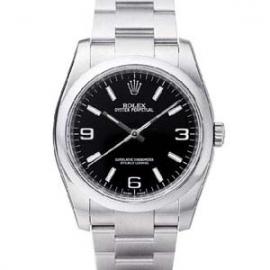 (ROLEX)ロレックスコピー 時計 オイスター パーペチュアル 116000