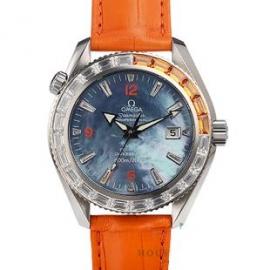コピー腕時計 オメガ シーマスター コーアクシャル アクアテラ2916-5048