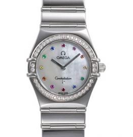 コピー腕時計 コンステレーション アイリス 1475-79