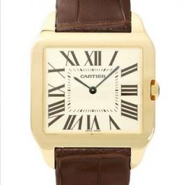 コピー腕時計 カルティエ サントスデュモン SANTOS DUMON W2008751