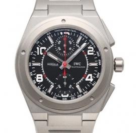 コピー腕時計 IWCインジュニア クロノグラフ AMG IW372503
