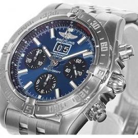 コピー腕時計 ブライトリング ブラックバード A449C18PAS