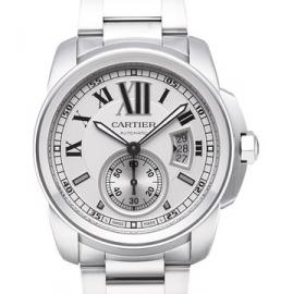 コピー腕時計 カリブル ドゥ カルティエ Calibre de Cartier W7100015