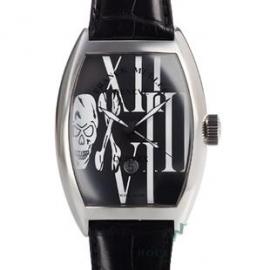 コピー腕時計 フランク・ミュラー トノウカーベックス ゴシック・アロンジェ9880SCDTGOTH
