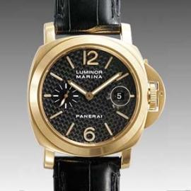 パネライコピー 時計 ルミノールマリーナ PAM00140