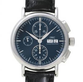 コピー腕時計 IWC ポートフィノ クロノグラフPORTFINO CHRONOGRAPH IW378303