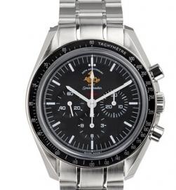 コピー腕時計 オメガスピードマスタープロフェッショナルシーホース 50周年 311.30.42.30.01.001