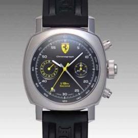 パネライコピー時計 フェラーリ スクデリア ラトラパンテ1/8セコンド FER00025
