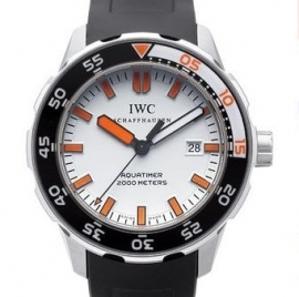 コピー腕時計 IWC アクアタイマー オートマチック2000 IW356807