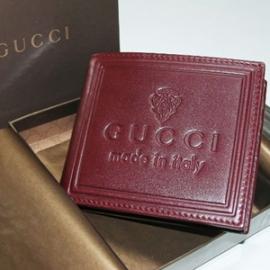 グッチコピー 二つ折り財布 カーフ 231844 A8W00 6325
