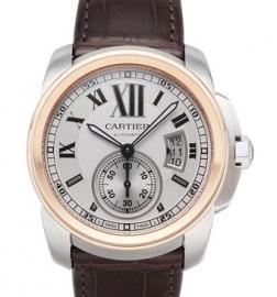 コピー腕時計 カリブル ドゥ カルティエ Calibre de Cartier W7100039