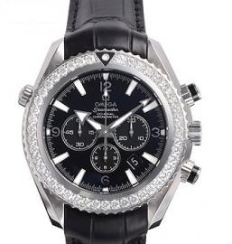 コピー腕時計 シーマスター コーアクシャル プラネットオーシャンクロノ222.18.46.50.01.001