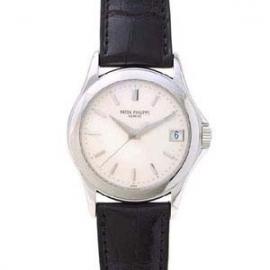 (PATEK PHILIPPE)パテックフィリップ コピー激安時計カラトラバ CALATRAVA 5107G