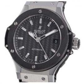 コピー腕時計 ウブロ ビッグバン スチール セラミック 365.SM.1770.LR