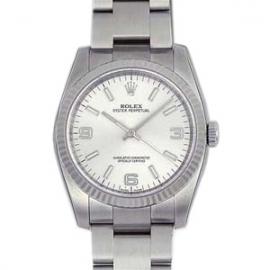 (ROLEX)ロレックスコピー メンズ時計 オイスターパーペチュアル 116034