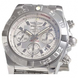 コピー腕時計 ブライトリング クロノマット44 A012G84PA
