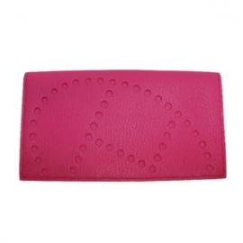 激安ブランド市場(HERMES)エルメス レプリカ財布 エヴリンウォレットロング(二つ折長財布)Her-26