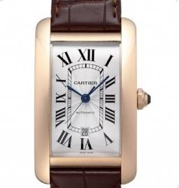 コピー腕時計 タンクアメリカン XL W2609756