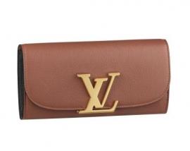 (LOUIS VUITTON)スーパーブランドレプリカ財布2014新しい夏m58256